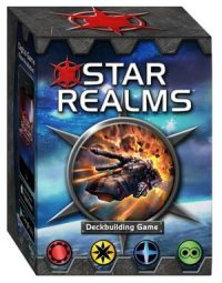 Star Realms - a great board game for two players